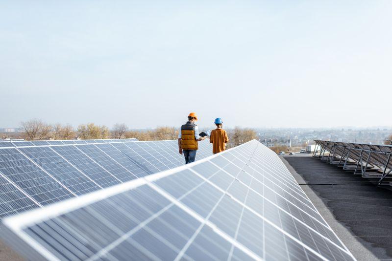 Panele Fotowoltaiczne - Otwarta Energia