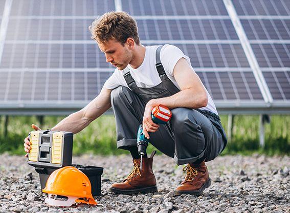 Specjaliści od fotowoltaiki - Otwarta Energia