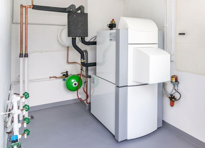 Profesjonalna instalacja pompy ciepła - Otwarta Energia