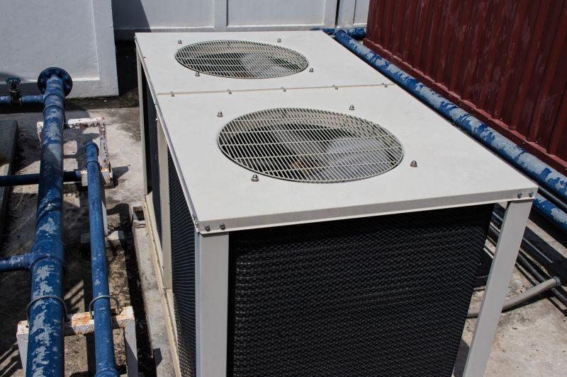 Otwarta Energia - Pompy ciepła czyli tanie ogrzewanie