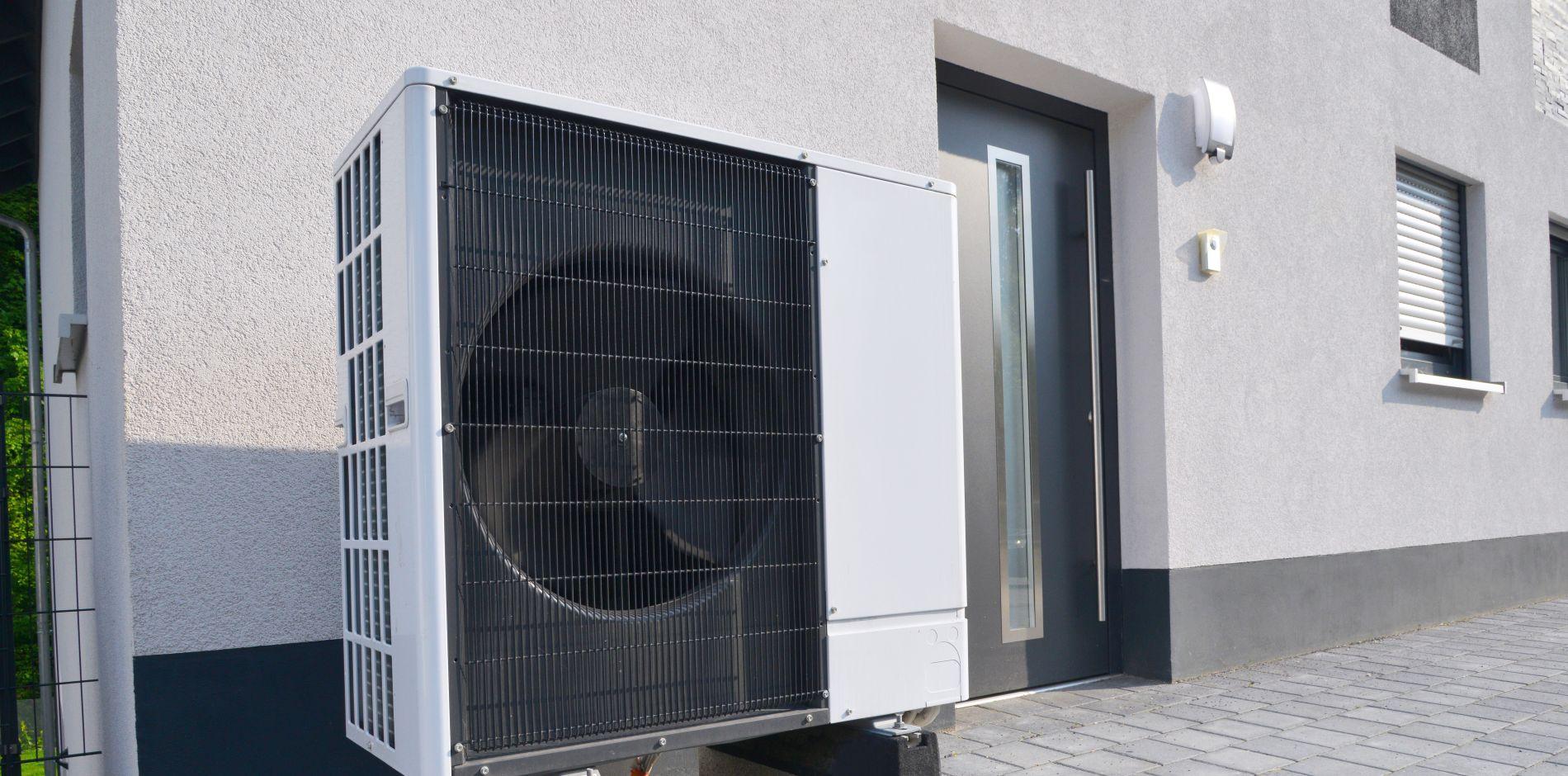 Firma od pomp ciepła - Otwarta Energia